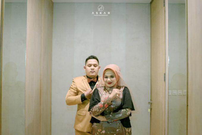 Wedding Tia & Ilham by Azila Villa - 020