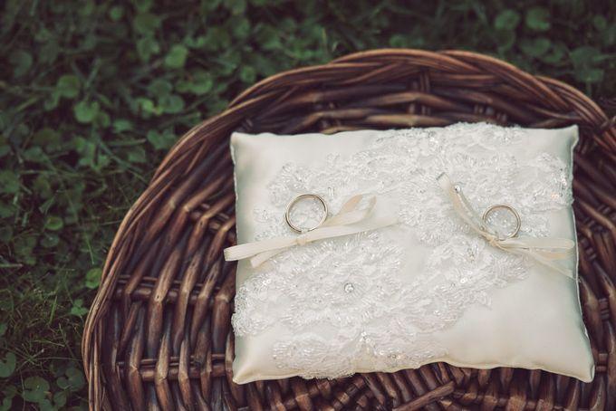 Romantic Tuscan Wedding by C&G Wedding and Event Designer - 006