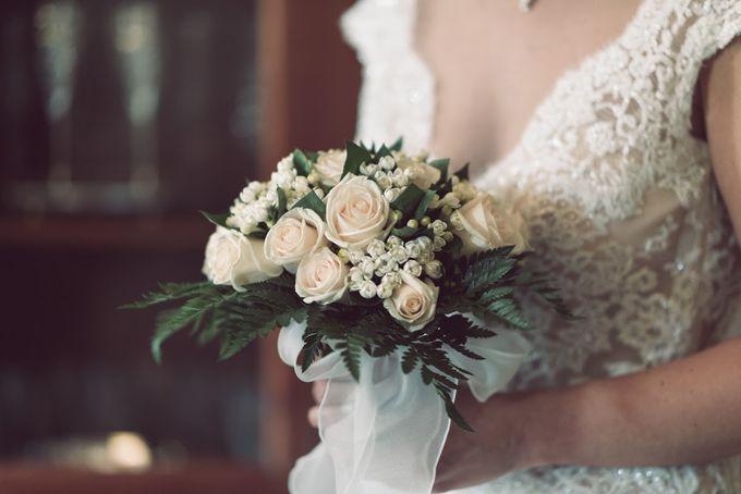 Romantic Tuscan Wedding by C&G Wedding and Event Designer - 002