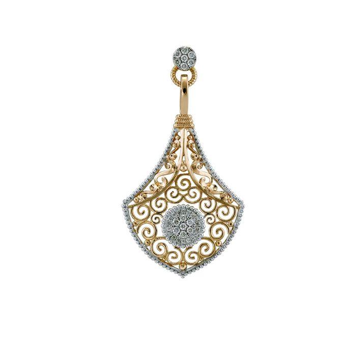 NUSANTARA by The Palace x Samuel Wattimena by THE PALACE Jeweler - 050