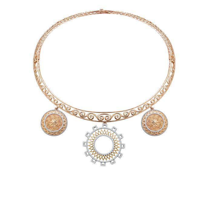 NUSANTARA by The Palace x Samuel Wattimena by THE PALACE Jeweler - 009