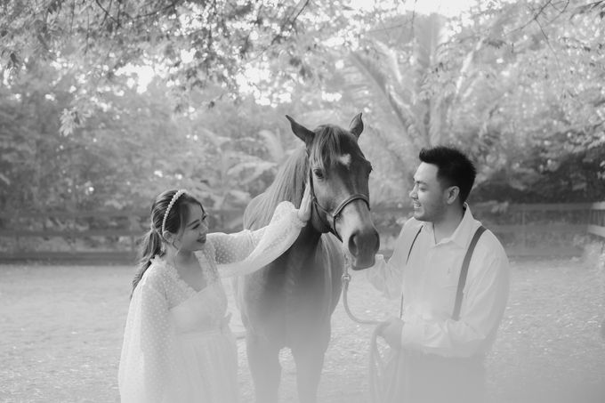prewedding session of Silvia & Joshua by Elora Photography - 007