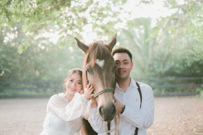 prewedding session of Silvia & Joshua by Elora Photography - 008