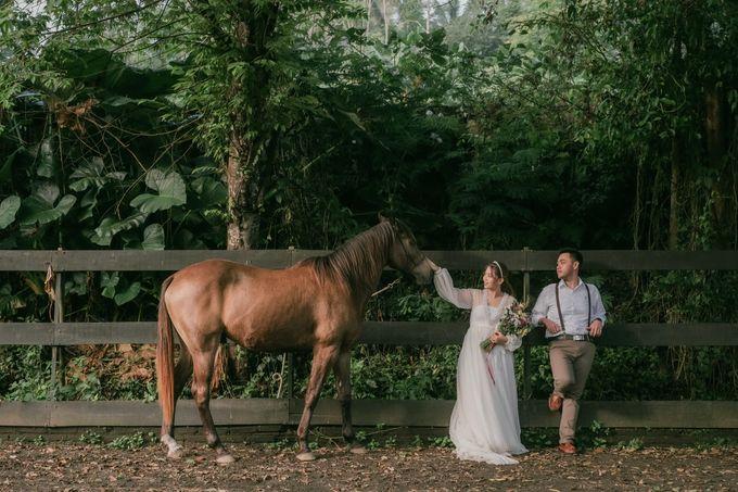 prewedding session of Silvia & Joshua by Elora Photography - 006