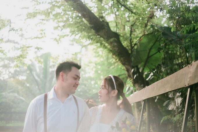 prewedding session of Silvia & Joshua by Elora Photography - 003
