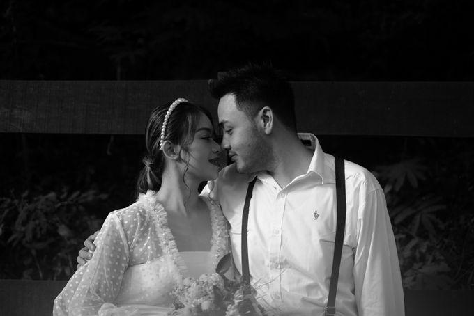 prewedding session of Silvia & Joshua by Elora Photography - 002