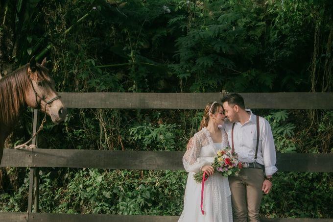 prewedding session of Silvia & Joshua by Elora Photography - 005