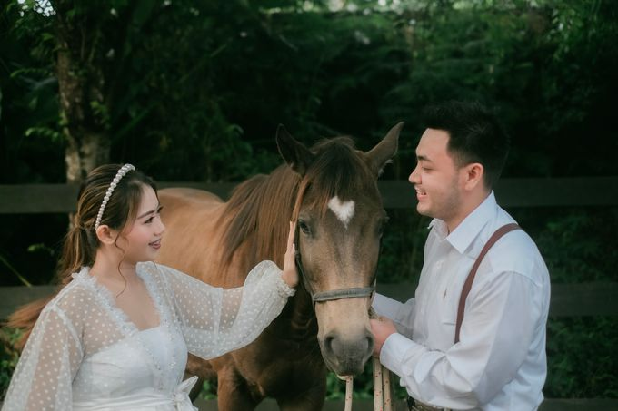 prewedding session of Silvia & Joshua by Elora Photography - 001