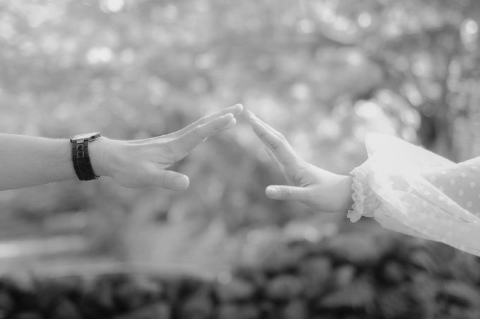 prewedding session of Silvia & Joshua by Elora Photography - 004