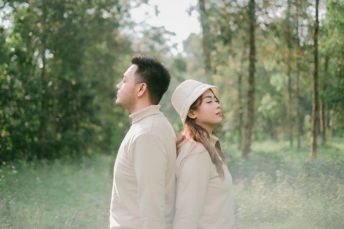 prewedding session of Silvia & Joshua by Elora Photography - 009