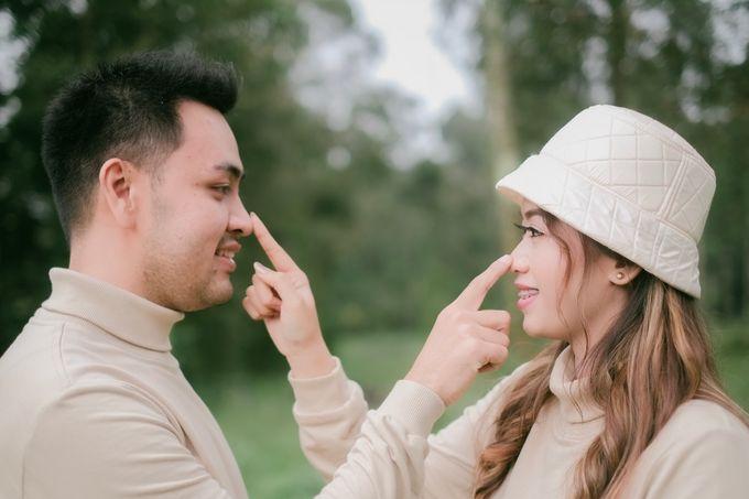 prewedding session of Silvia & Joshua by Elora Photography - 011