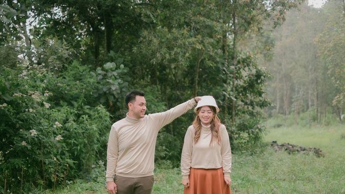 prewedding session of Silvia & Joshua by Elora Photography - 012