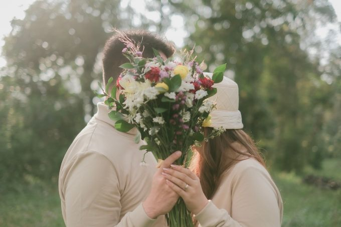 prewedding session of Silvia & Joshua by Elora Photography - 013