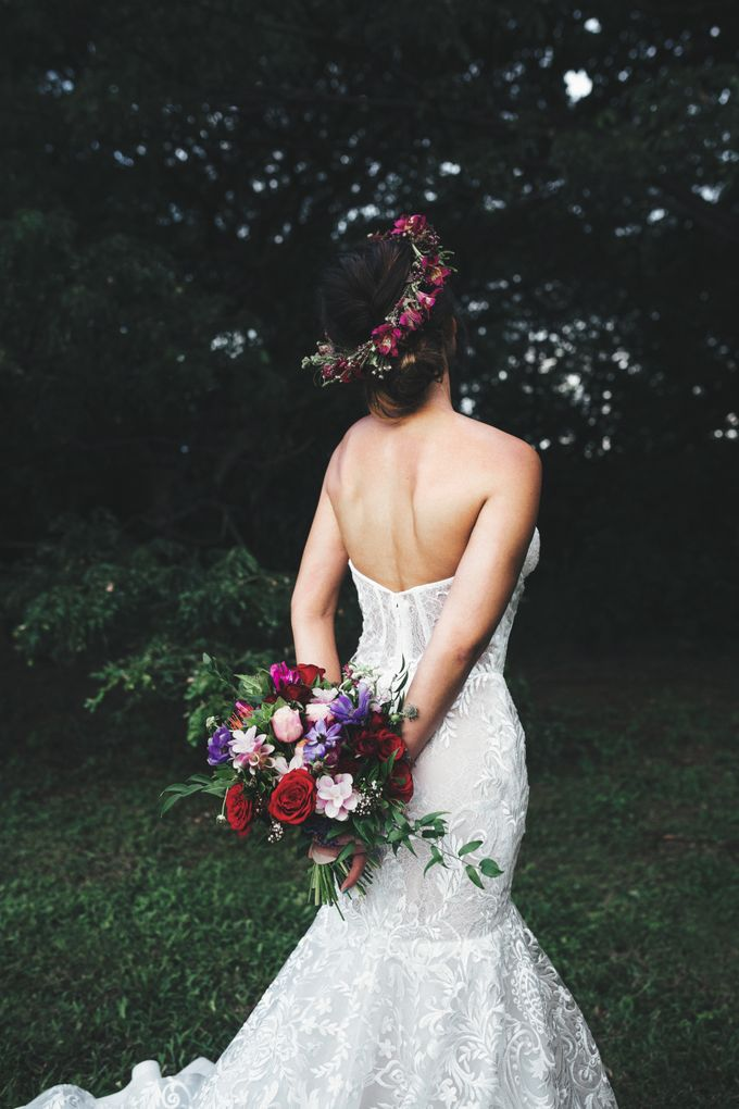 Bohemian Romance in the Woods by Rebecca Caroline - 016