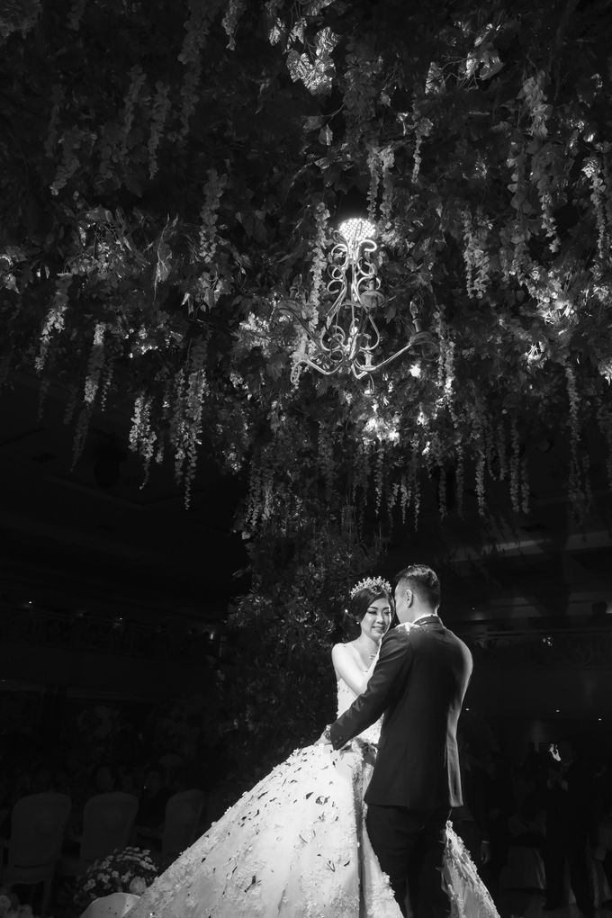WEDDING OF MARTIN & STEFANNY by Diorama Tailor - 006