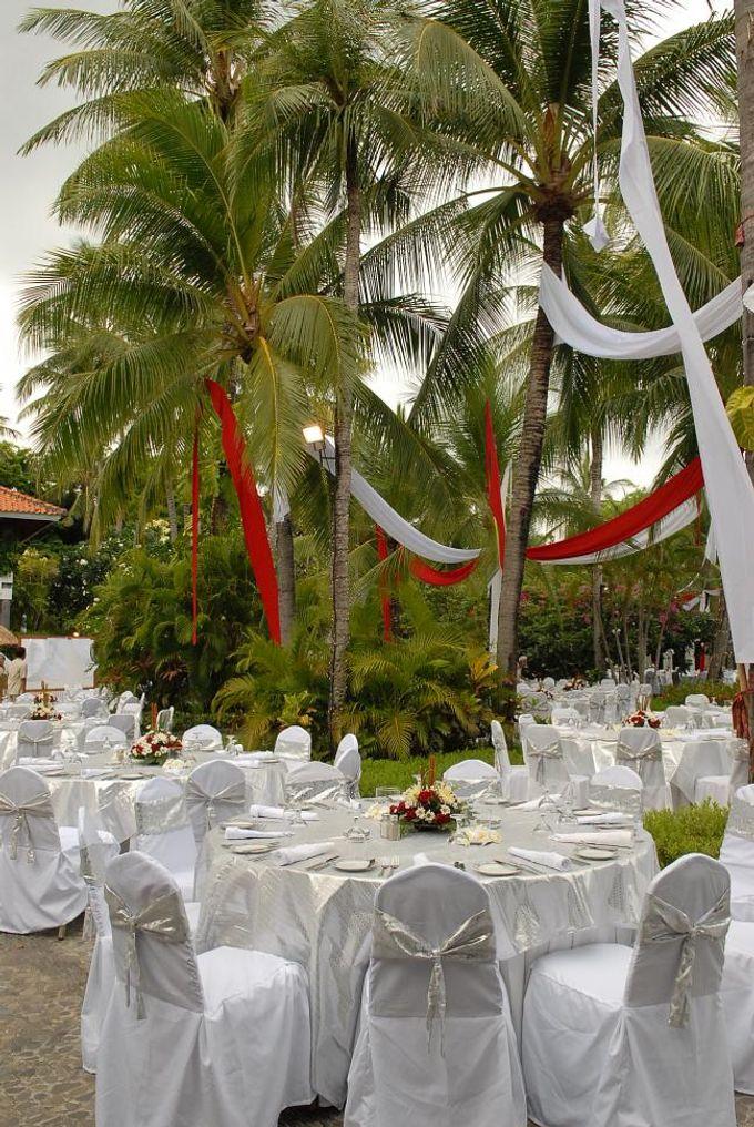 Poolside by Meliá Bali Indonesia - 004