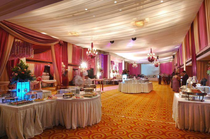 Flores Ballroom by Hotel Borobudur Jakarta - 013