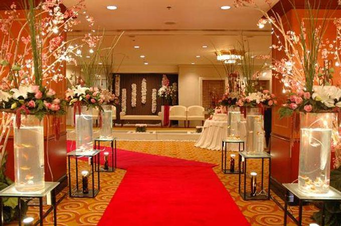 Sumba Room by Hotel Borobudur Jakarta - 003