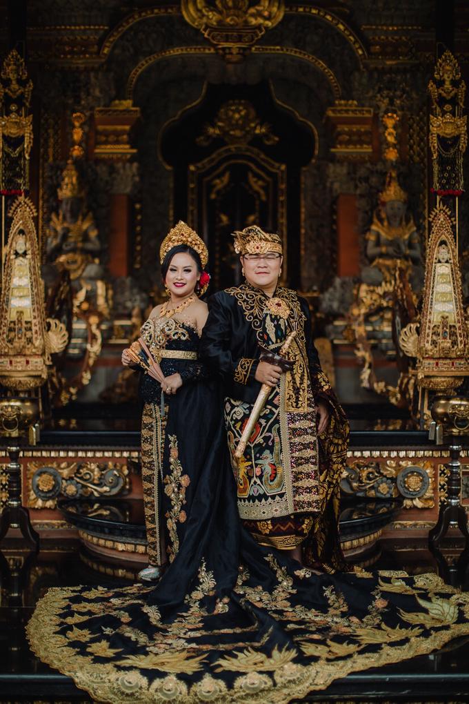 Hendra & Nathalia - Prewedding by Cahya Dewi Bali - 001