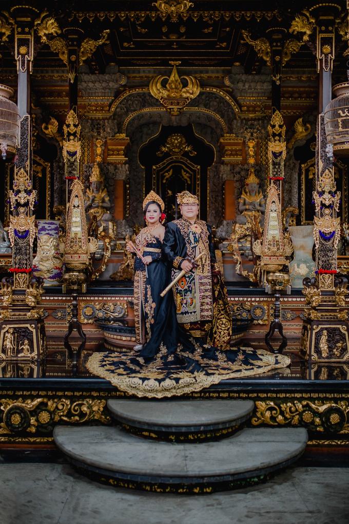 Hendra & Nathalia - Prewedding by Cahya Dewi Bali - 003