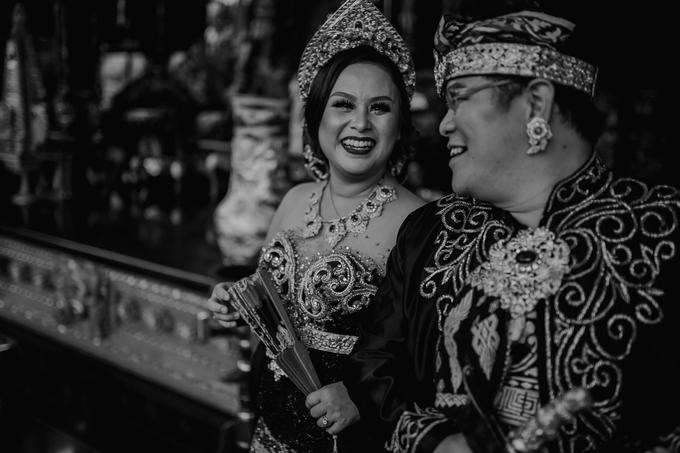 Hendra & Nathalia - Prewedding by Cahya Dewi Bali - 004