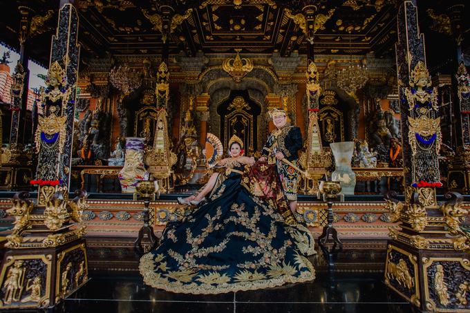 Hendra & Nathalia - Prewedding by Cahya Dewi Bali - 005