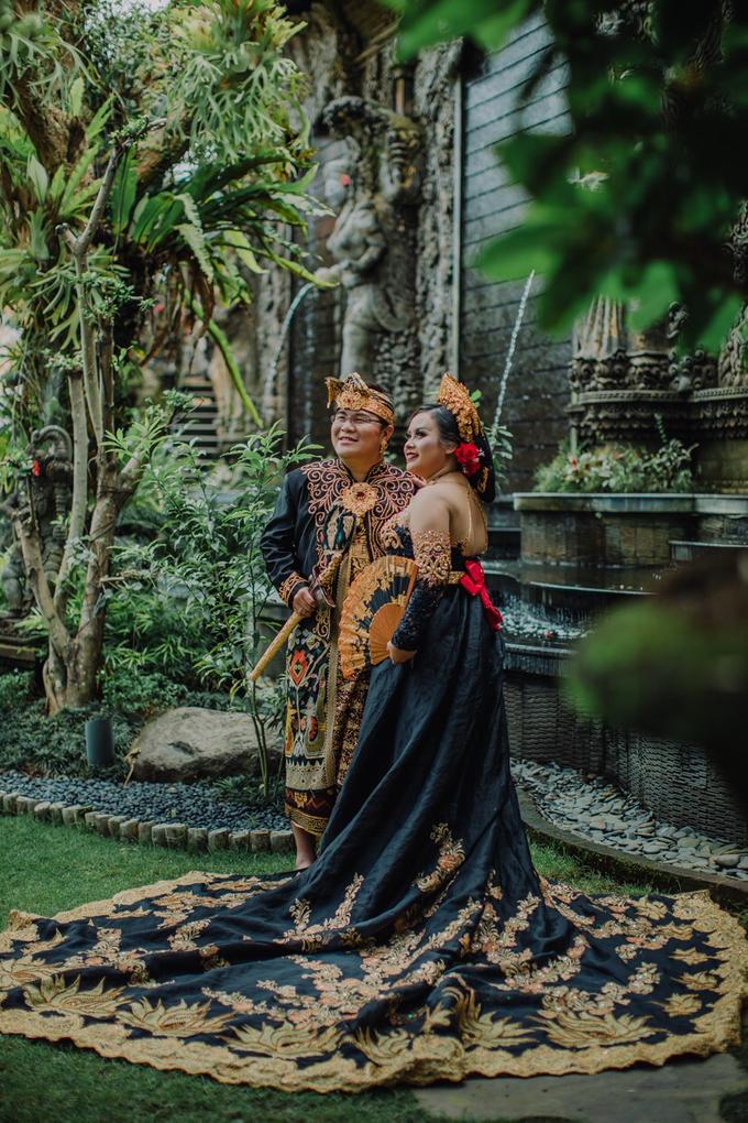 Hendra & Nathalia - Prewedding by Cahya Dewi Bali - 008