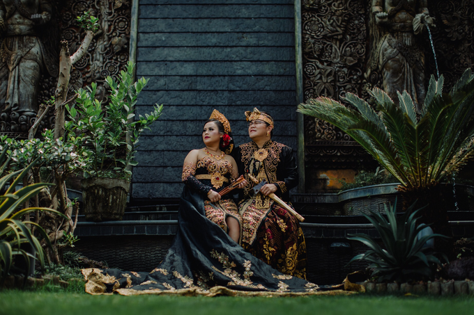 Hendra & Nathalia - Prewedding by Cahya Dewi Bali - 009