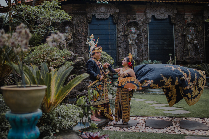 Hendra & Nathalia - Prewedding by Cahya Dewi Bali - 010