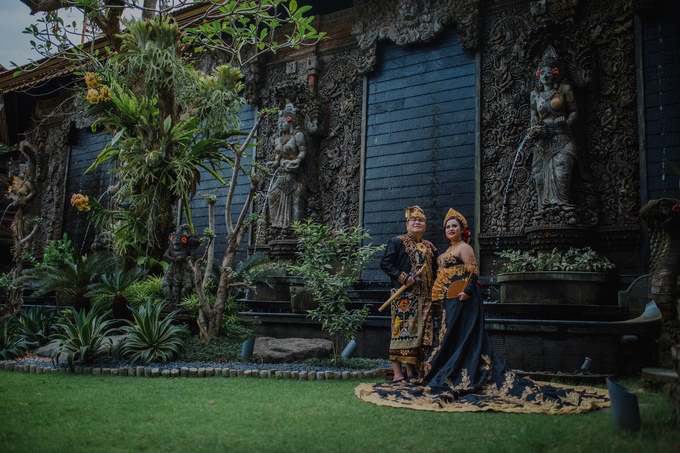 Hendra & Nathalia - Prewedding by Cahya Dewi Bali - 011