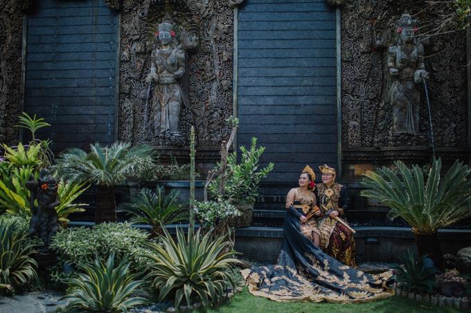 Hendra & Nathalia - Prewedding by Cahya Dewi Bali - 012