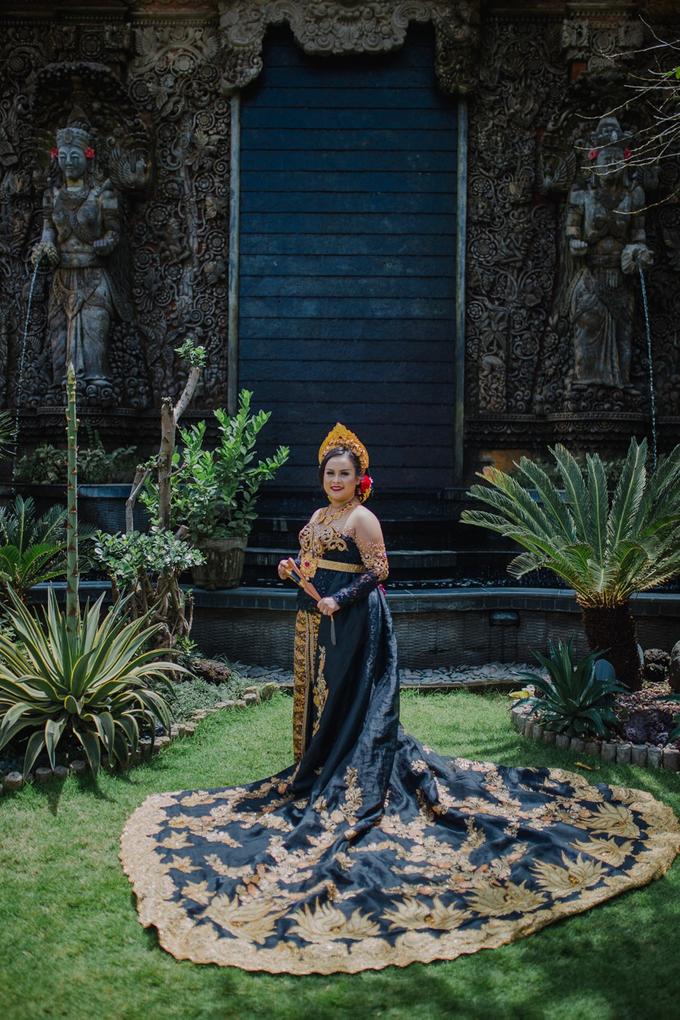 Hendra & Nathalia - Prewedding by Cahya Dewi Bali - 013