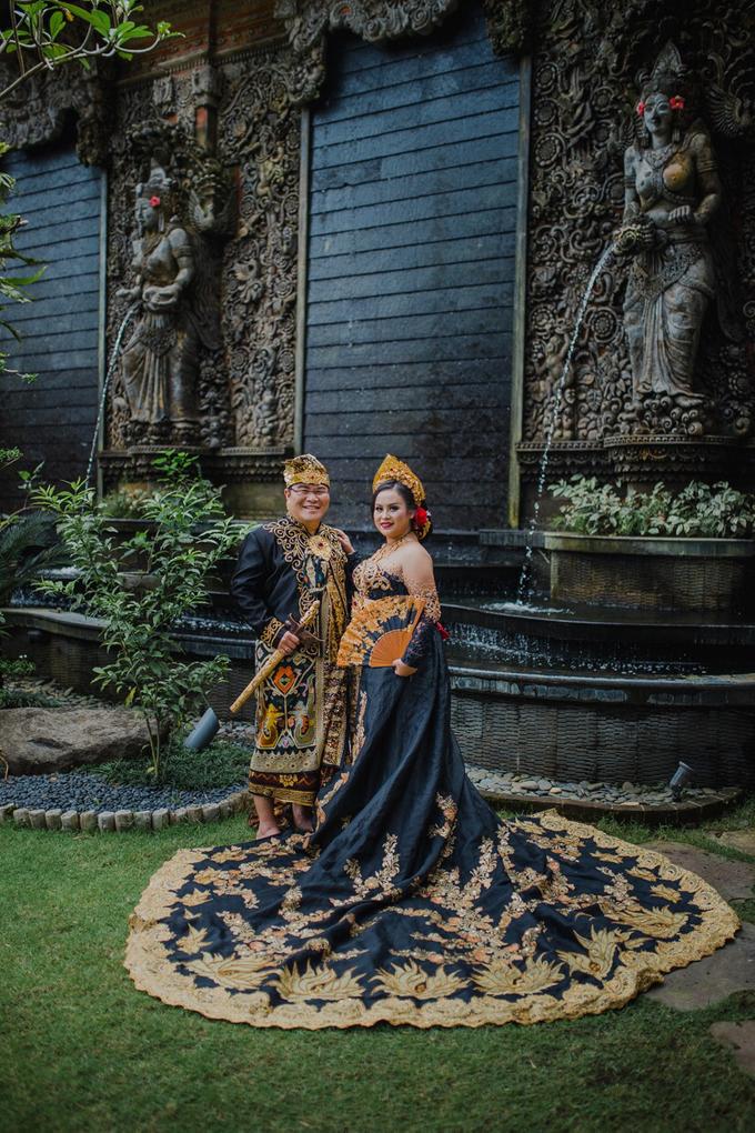 Hendra & Nathalia - Prewedding by Cahya Dewi Bali - 015