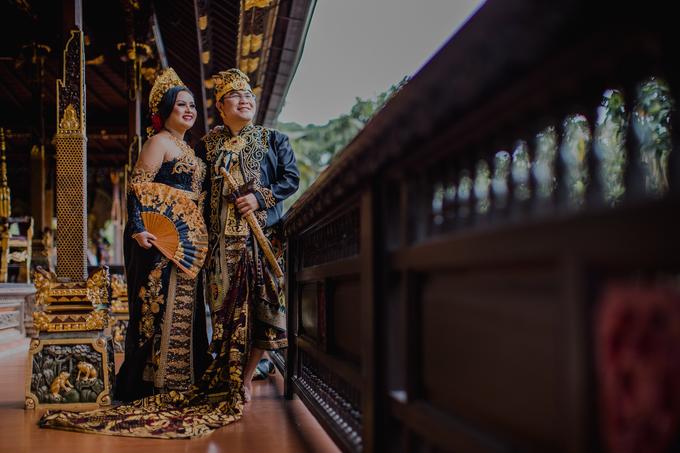 Hendra & Nathalia - Prewedding by Cahya Dewi Bali - 016