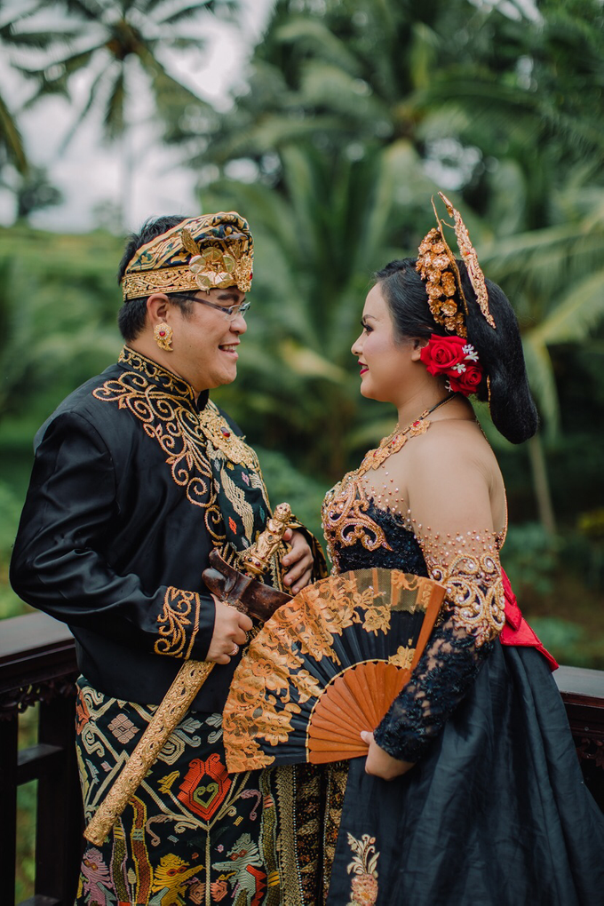 Hendra & Nathalia - Prewedding by Cahya Dewi Bali - 018