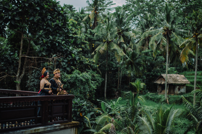 Hendra & Nathalia - Prewedding by Cahya Dewi Bali - 021