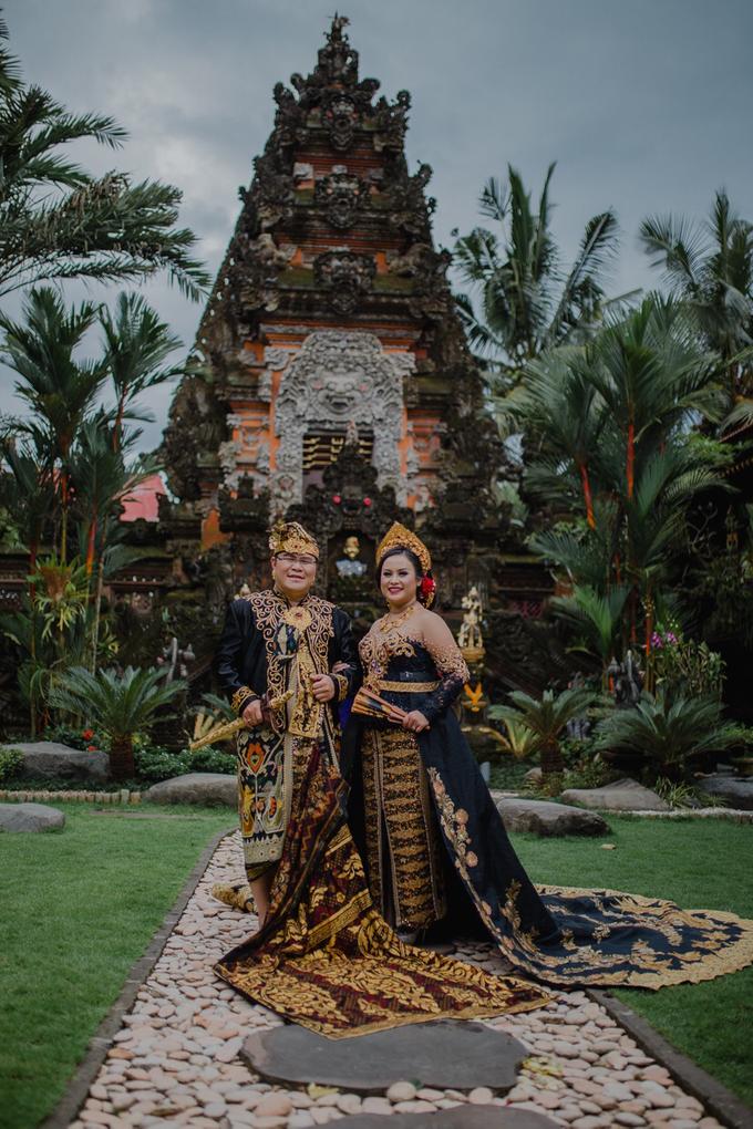 Hendra & Nathalia - Prewedding by Cahya Dewi Bali - 024