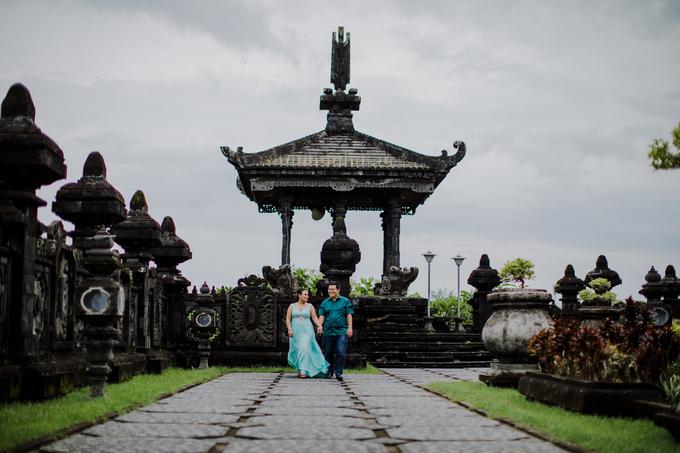 Hendra & Nathalia - Prewedding by Cahya Dewi Bali - 025