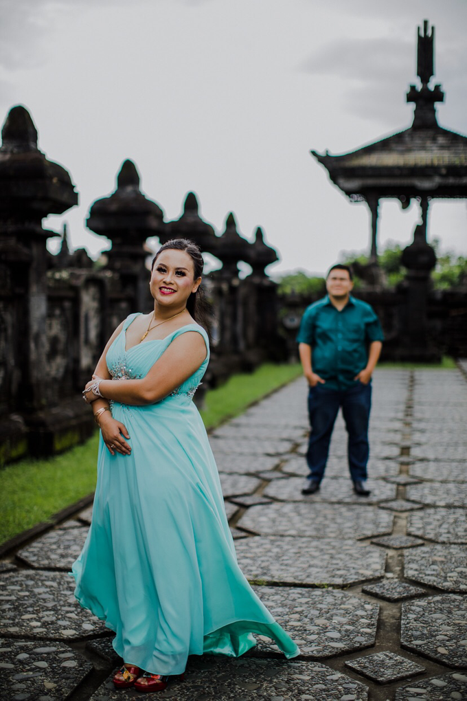 Hendra & Nathalia - Prewedding by Cahya Dewi Bali - 027