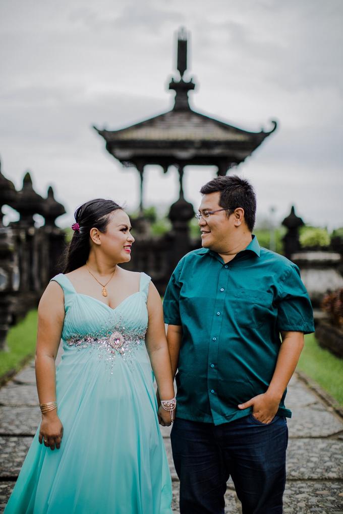 Hendra & Nathalia - Prewedding by Cahya Dewi Bali - 026
