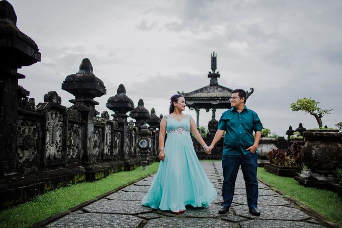 Hendra & Nathalia - Prewedding by Cahya Dewi Bali - 029