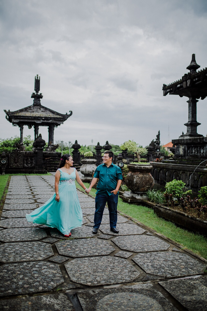Hendra & Nathalia - Prewedding by Cahya Dewi Bali - 030