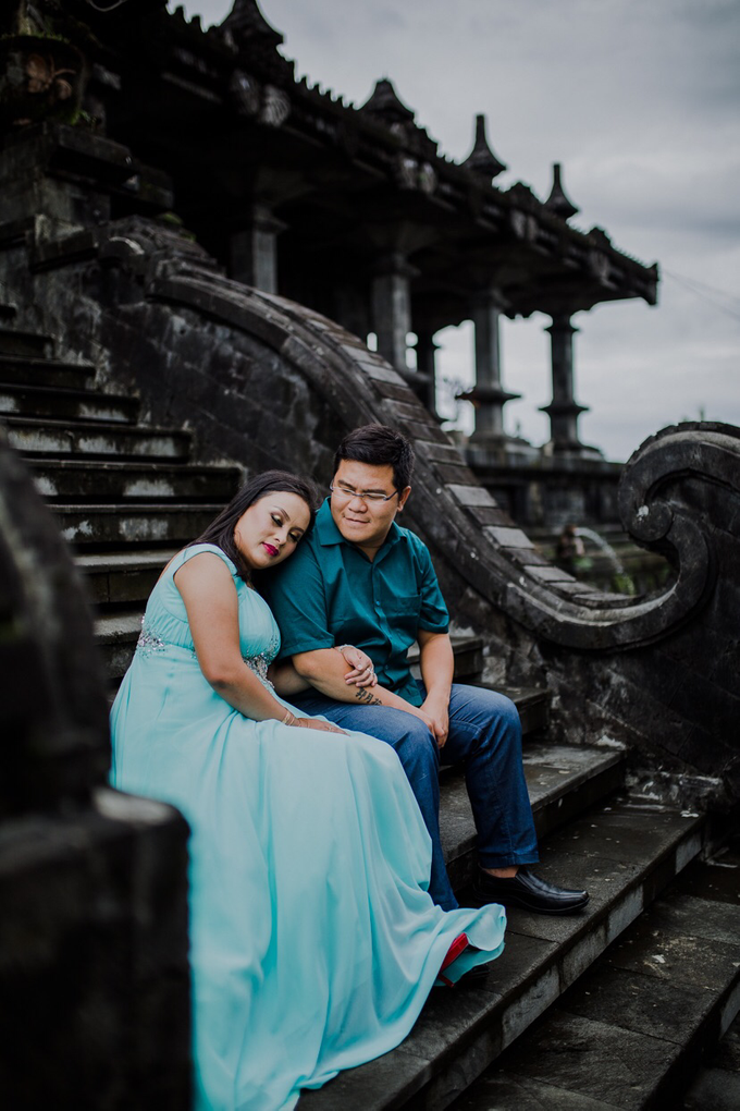Hendra & Nathalia - Prewedding by Cahya Dewi Bali - 032
