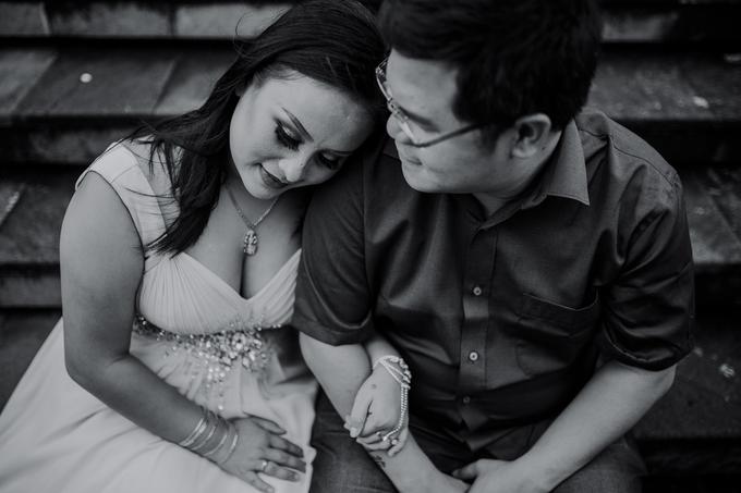 Hendra & Nathalia - Prewedding by Cahya Dewi Bali - 033