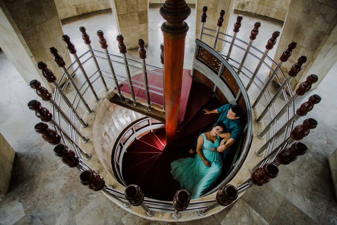 Hendra & Nathalia - Prewedding by Cahya Dewi Bali - 035