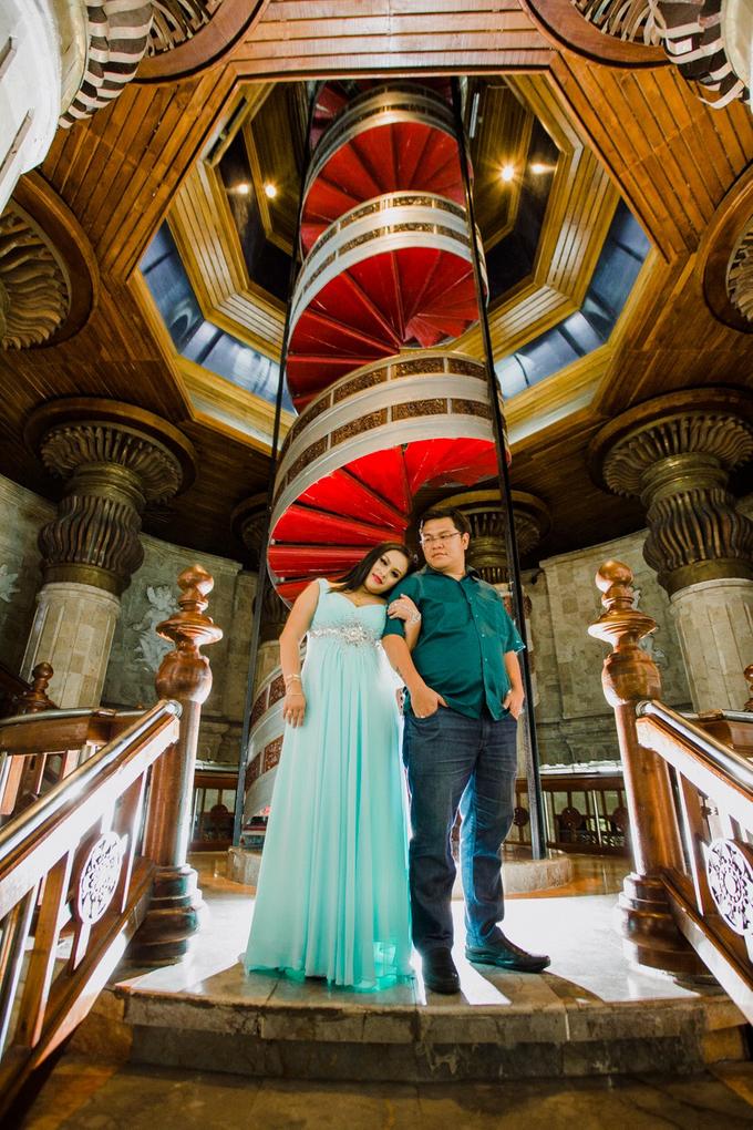 Hendra & Nathalia - Prewedding by Cahya Dewi Bali - 036