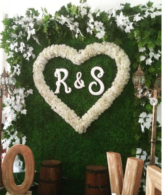Wedding by Handy Talky Rental bbcom - 003