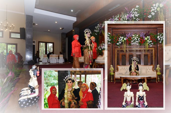 Pernikahan Adat Jawa Tengah by Creative Fotografi - 013