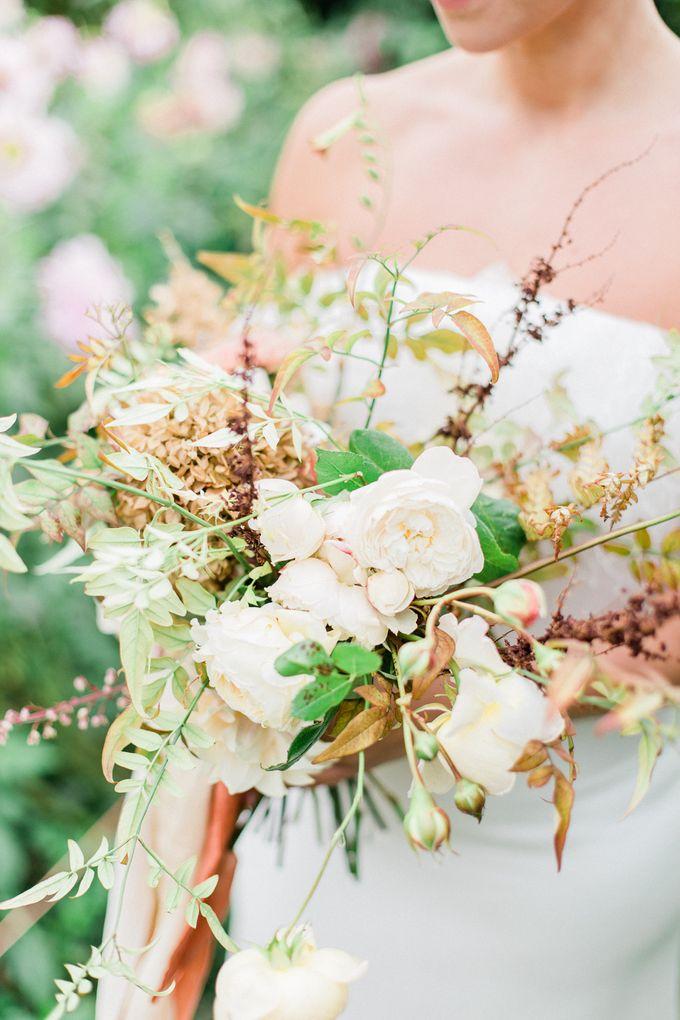 Rustic Farmyard Wedding by Seyi + Rochelle Photography - 004