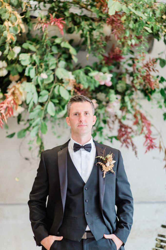 Rustic Farmyard Wedding by Seyi + Rochelle Photography - 005